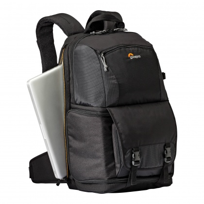 Lowepro Fastpack BP 250 AW II, Black
