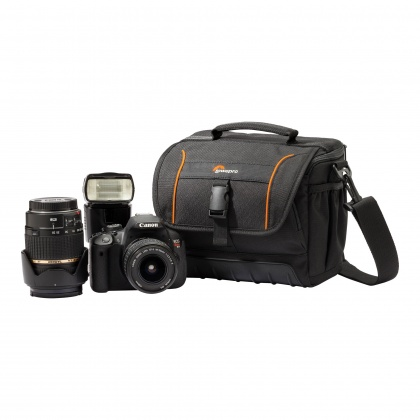 Lowepro Adventura SH 160 II, Black