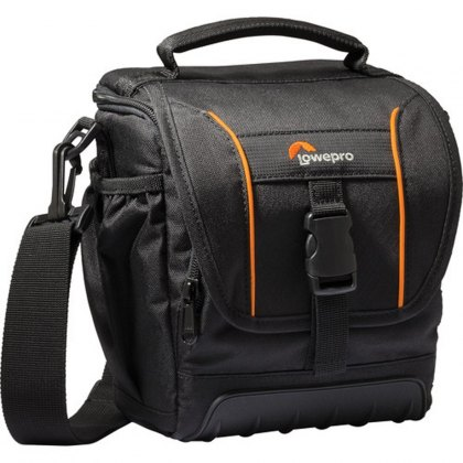 Lowepro Adventura SH 140 II, Black