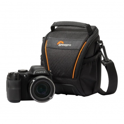 Lowepro Adventura SH 100 II, Black