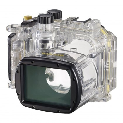 Canon WP-DC52 Waterproof Case for G16