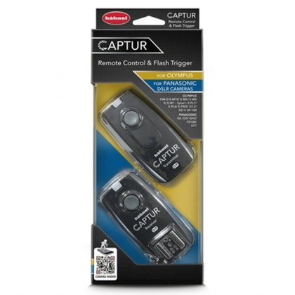 Hahnel Captur Remote for Olympus/Panasonic