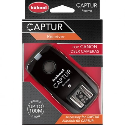 Hahnel Captur Receiver for Canon