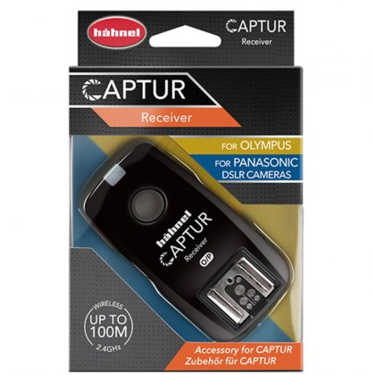 Hahnel Captur Receiver for Olympus/Panasonic