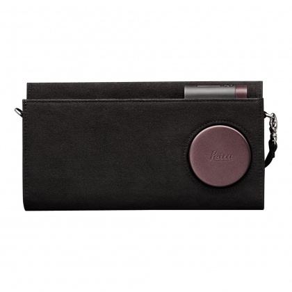 Pouches & Compact Cases