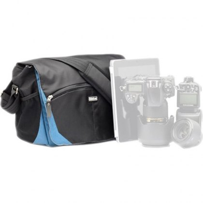 Think Tank CityWalker 10 - Blue Slate