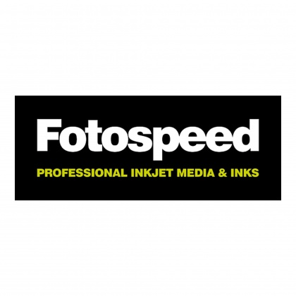 Fotospeed Matt Duo 240gsm, Pre-Scored Cards, i3 (210x70mm) x 25