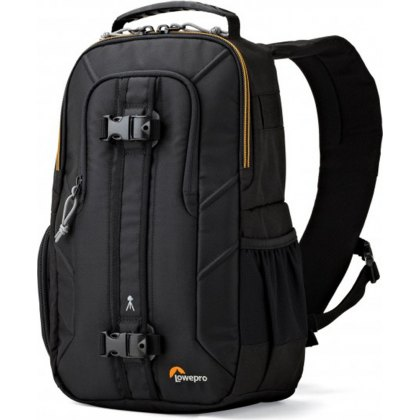 Lowepro Slingshot Edge 150 AW, Black