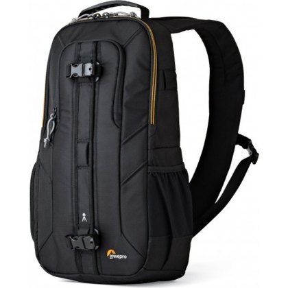 Lowepro SlingshotEdge 250 AW, Black