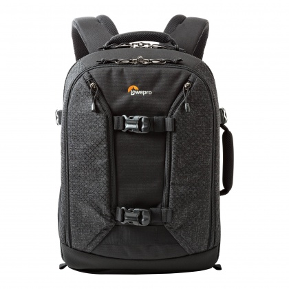 Lowepro Pro Runner BP 350 AW II, Black