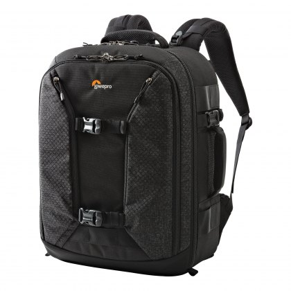 Lowepro Pro Runner BP 450 AW II, Black