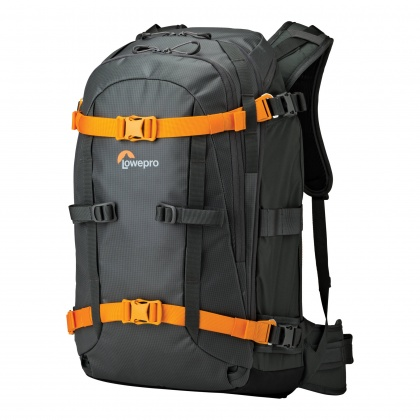 Lowepro Whistler BP 350 AW, Grey
