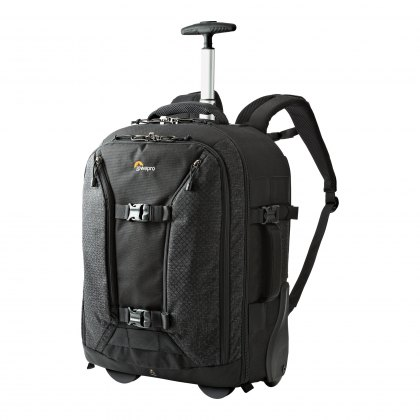 Lowepro Pro Runner RL 450 AW II, Black