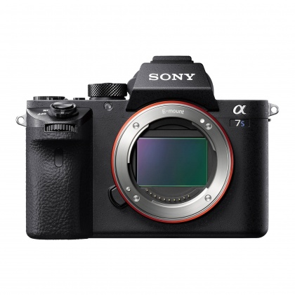 Sony Alpha 7SII body