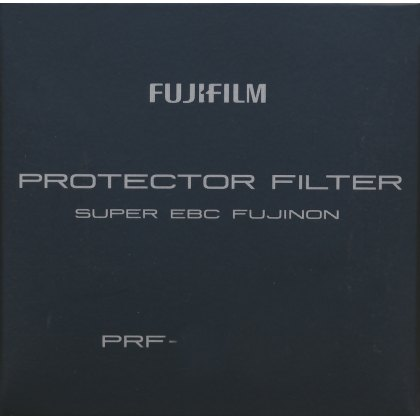 Fujifilm 77mm Protector Filter