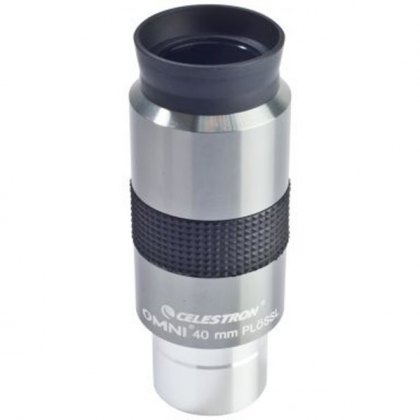 Celestron Omni Series Eyepiece - 1.25in, 40 mm
