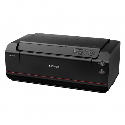 Ink Jet Printers and Scanners