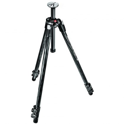 Manfrotto 290 Xtra Carbon Tripod