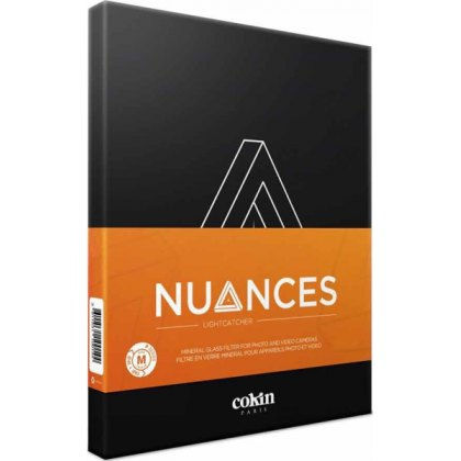 Cokin P Nuances Filter ND256 (8-Stops)