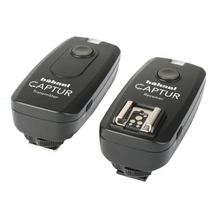 Hahnel Captur Remote for Fuji
