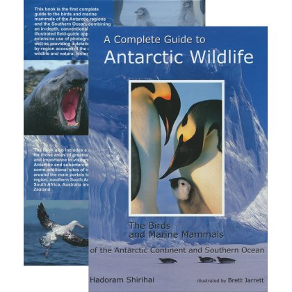 Swarovski A Complete Guide to Antarctic Wildlife