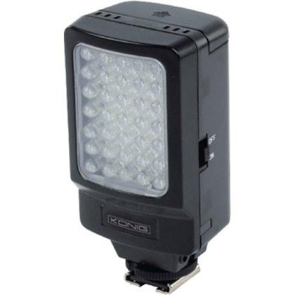 LED Camera Lights