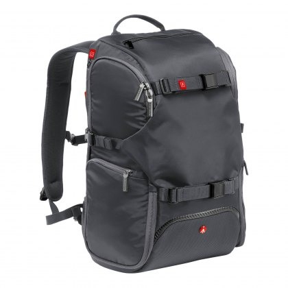 Manfrotto Travel Backpack Grey