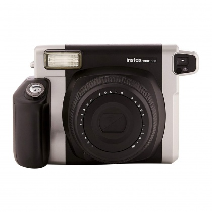 Fujifilm Instax 300 Instant Film Camera Wedding Bundle