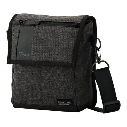 Lowepro Streetline SH 120, Charcoal Grey