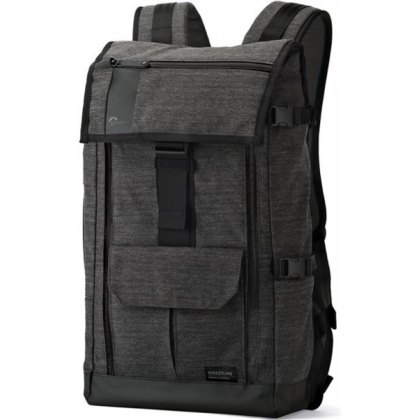 Lowepro Streetline BP 250, Charcoal Grey