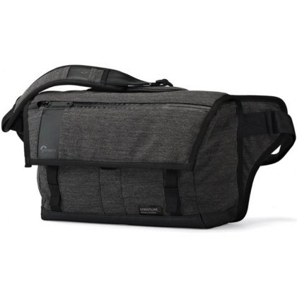 Lowepro Streetline SL 140, Charcoal Grey
