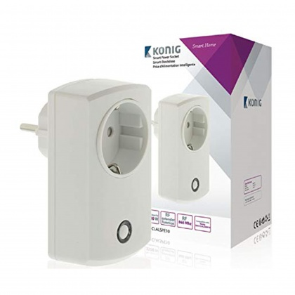 Konig Smart power socket