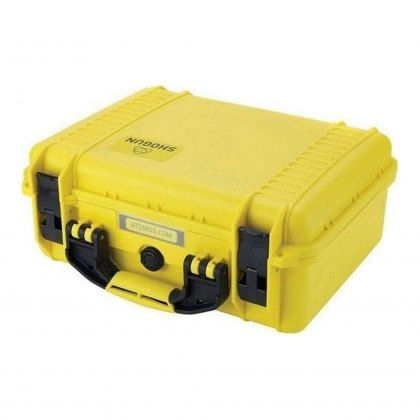 Atomos Shogun Carry Case (HPRC Made) Yellow