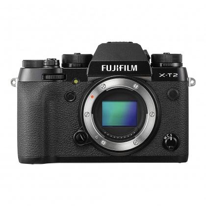 Fujifilm X-T2 Body Only