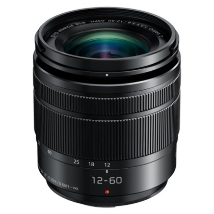 Panasonic 12-60mm F3.5-5.6 ASPH P OIS