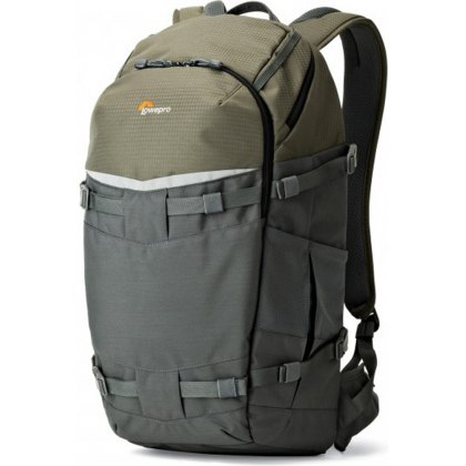 Lowepro Flipside Trek BP 450 AW (Grey/Dark Green)