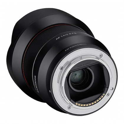 Samyang AF 14mm F2.8 for Sony FE