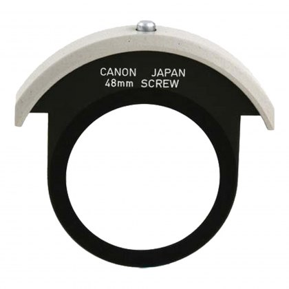 Canon 48mm Drop-in regular