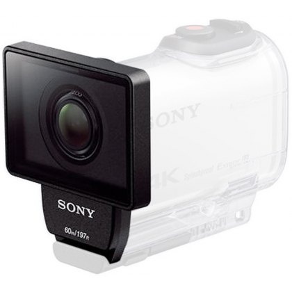 Sony AKA-DDX1K Underwater Housing plus Audio Enhancing Door