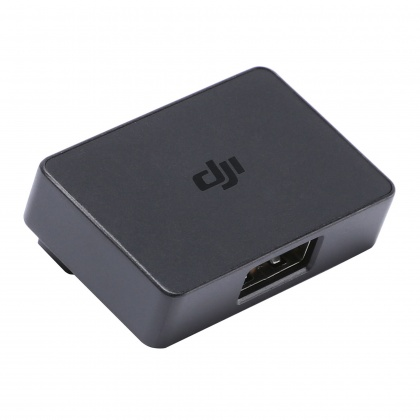 DJI Mavic battery to Power Bank Adapter