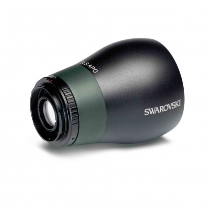Swarovski TLS APO 43mm Photo Adapter for ATX and STX