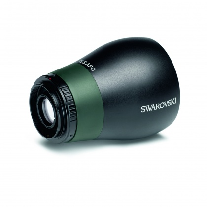 Swarovski TLS APO 43mm Photo Adapter for ATS and STS