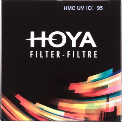 Hoya 95mm UV filter HMC Digital