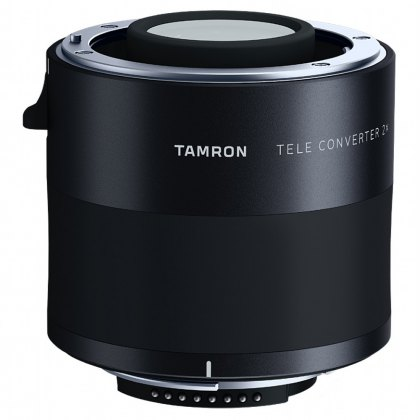 Tamron TC-X20 2X Teleconverter for Canon fit SP 150-600mm Di VC USD G2