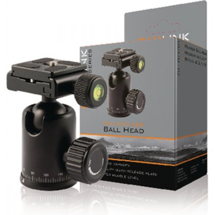 Camlink BH30 Premium Ball Head