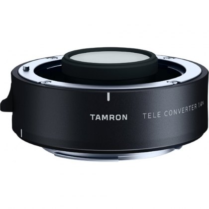 Tamron TC-X14 1.4X Teleconverter for 150-600mm G2, Canon