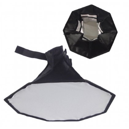 Metz Mini Octagon Softbox SB 15cm