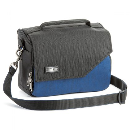 Think Tank Mirrorless Mover 20, Dark Blue