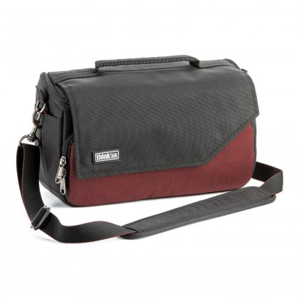 Think Tank Mirrorless Mover 25i, Deep Red