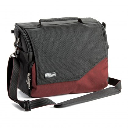 Think Tank Mirrorless Mover 30i, Deep Red